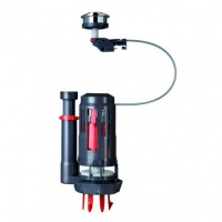 Universal Quick Fit 2'' Dual Flush Valve