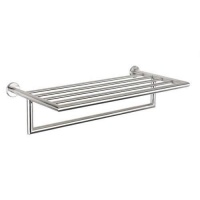 Urban Steel Towel Rack
