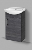 Verona Wall Hung 450mm Vanity Unit