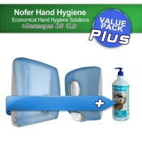 Hart 'Nofer' Value Hand Hygiene Pack
