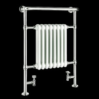Victorian Traditional Bathroom Radiator