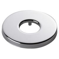 The Wall Plate Cover Flange - 1/2'' BSP