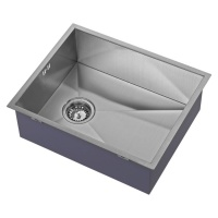 Zen 500 Sink - Offset Waste