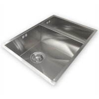 Zen 'Duo' 3418 Combination Kitchen Sink