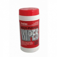 Multi Purpose Wipes - 100 pack