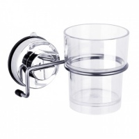 Gecko Super Suction Tumbler & Holder Set