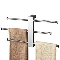 Bridge Towel Holder