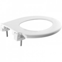 Bemis Care School/Educational Toilet Seat - White