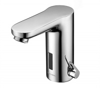 Schell Celis  E Sensor Basin Tap - Adjustable Temperature