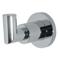 Contemporary Style Bath Robe Hook