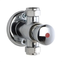 Controlflow Self Closing Non Concussive Shower Valve