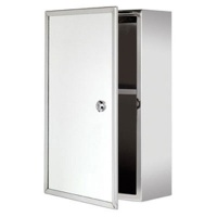 Trent Lockable Medicine Cabinet