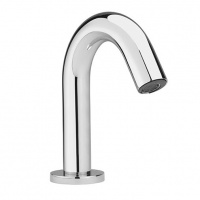 Curved Spout Infrared Sensor Tap