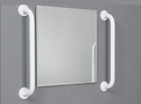 Doc M Washroom Mirror - 50x40