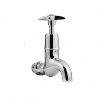 EISL Cross Handle Bib Taps