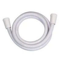 Reinforced PVC White Shower Hose