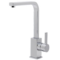 Evolve Lever Kitchen Tap