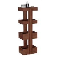 arena bamboo floor caddy - Wooden Bathroom Accessories Uk