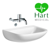 Hart HTM64 Touchless Washstation