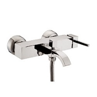 Infinity Bath Shower Mixer
