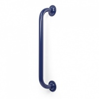Intatec Premium Coated Safety Grab Rail - Visual Blue