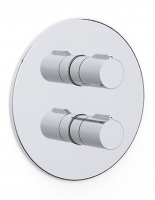 Puro Concealed  Thermostatic Shower Valve