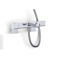Mio Deluxe Safetouch Thermostatic Bath Shower Mixer