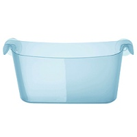 Boks - The Convenient Storage Basket - Clear