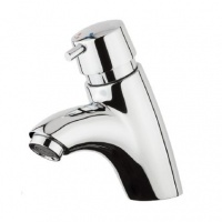 Hart Ultimate Non Concussive Basin Mixer - Temperature & Flow Time Adjustable