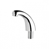 Hart Heavy Duty Fixed Basin Spout