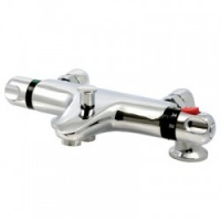 Contract Thermostatic Bath Mixer Tap
