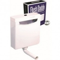Flush Daddy Ready To Fit Concealed Cistern