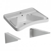 Nofer Ergonomic Wash Basin