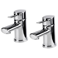 North2South Basin Pillar Taps