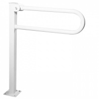 Ponte Giulio Pedestal Safety Folding Grab Rail
