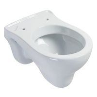 Millipede Hanging School WC Pan