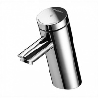 Schell Puris SC Self Closing Tap - Adjustable Flow & Temperature