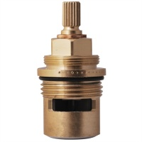 Professional Quarter Turn (3/4'' BSP) Valves For Bath Taps
