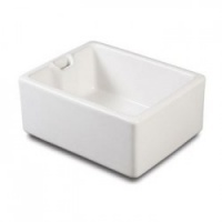 The Classic 'S' Ceramic Belfast Sink