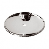 Remi Soap Dish For Oval Shower Riser Rails