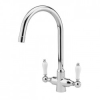 Classic Swan Neck Kitchen Tap