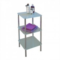 The Ocean Luxury Square Storage Shelf Unit