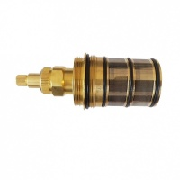 Universal 4 Seal  Thermostatic Shower cartridge