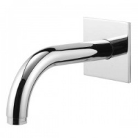 The Design Horizontal Wall Spout