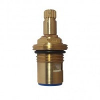 Z16 Quarter Turn (1/2'' BSP) Tap Valve - 16 Teeth Spline