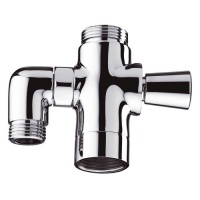 Pull Out Shower Diverter