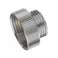 Tap Thread Reducer  -1/2'' (F) to 3/8'' (M)