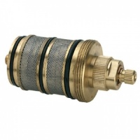 Thermo 3/4'' Screw-In Thermostatic Shower Cartridge