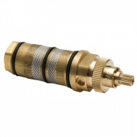 Thermo 1/2'' Push Fit Thermostatic Shower Cartridge