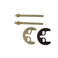 Twin Bolt Tap Fixing Pack